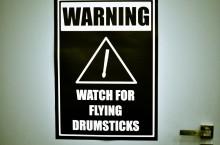 Drumset Academy lekcje gry na perkusji nowa sala (10)