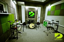 Drumset Academy lekcje gry na perkusji nowa sala (13)