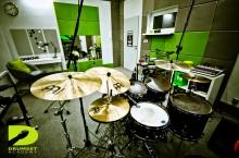 Drumset Academy lekcje gry na perkusji nowa sala (14)