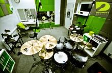 Drumset Academy lekcje gry na perkusji nowa sala (15)