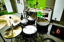 Drumset Academy lekcje gry na perkusji nowa sala (16)