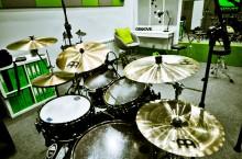 Drumset Academy lekcje gry na perkusji nowa sala (18)
