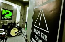 Drumset Academy lekcje gry na perkusji nowa sala (19)