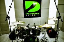 Drumset Academy lekcje gry na perkusji nowa sala (21)