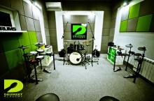 Drumset Academy lekcje gry na perkusji nowa sala (22)