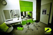 Drumset Academy lekcje gry na perkusji nowa sala (23)