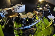 Drumset Academy sala (10)