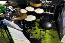 Drumset Academy sala (5)