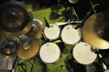 Drumset Academy sala (6)