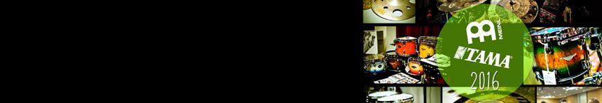 nowości tama&meinl 2016-cover